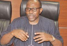 Muiz Banire has been confirmed as AMCON chairman