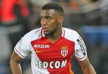 Liverpool have made a bid for Thomas Lemar