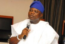 Ambode says airport road construction to begin september
