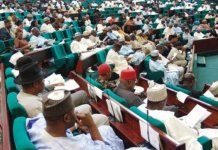 House of Reps members suspend plenary for two weeks over coronavirus