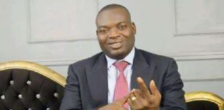 Tony Okechukwu Nwoye has urged President Buhari to appoint SGF from the South East