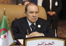 Algeria's President Abdelaziz Bouteflika has resigned
