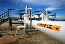 Nigeria oilfields auction