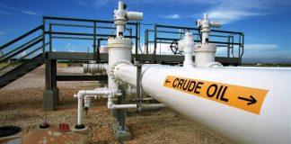 Nigeria oilfields auction