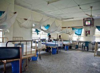 Adamawa fake doctor
