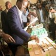 Raila Odinga: Voting on Tuesday