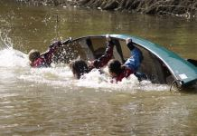 No fewer than 11 pwrsons have drowned in jigawa river in the last month
