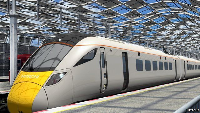 Egypt to invest in Chinese funded electric trains