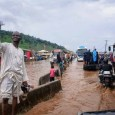 The body of a three-day old bride has been recovered in Niger Republic aftermath of the Katsina flood