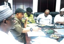Nigeria's labour unions and the Federal Government has agreed on N30,000 minimum wage