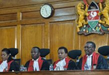 "Kenya's Supreme Court declared the results of last month's presidential poll ""invalid, null and void"" and ordered the election be re-run within 60 days."