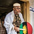 Court has ordered the arrest of IPOB leader Nnamdi Kanu