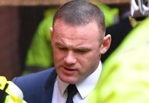 Wayne Rooney has been banned from driving for two years