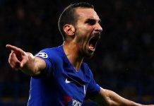 Chelsea defender Davide Zappacosta will join Roma on loan