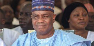 Governor Aminu Tambuwal of Sokoto State