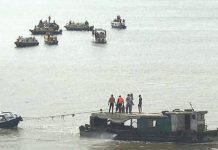 6 feared dead in Kogi boat mishap