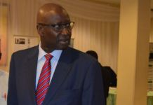 Boss Mustapha, Secretary to the Government of the Federation (SGF) says borders have been partially shut