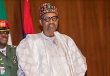 President Muhammadu Buhari to inaugurate ministers on August 21