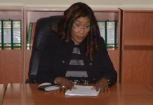 Director General of NAPTIP, Julie Okah-Donli has raised alarm over organ trafficking in Nigeria