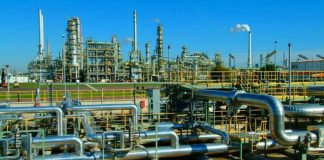 The rehabilitation of Port Harcourt refinery will be carried out by Technimount SPA
