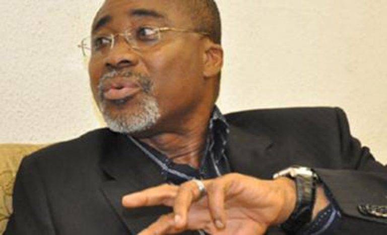 Senator Enyinnaya Abaribe has asked the court to remove him as Nnamdi Kanu's surety