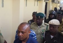 Evans, others given ultimatum to hire lawyers