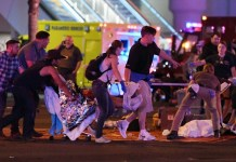 Las Vegas shooting is the deadliest mass shooting in US history