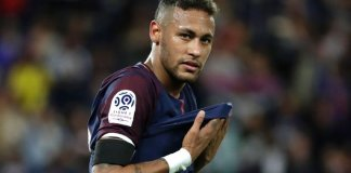 Neymar joined PSG in the summer after an acrimonious exit from Barcelona