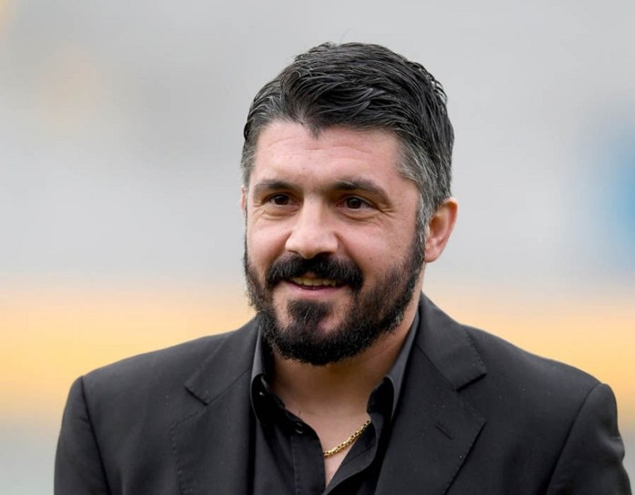 Napoli is set to appoint Gennaro Gattuso as replacement for sacked Carlo Ancelotti