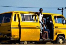 Lagos bus conductors to wear uniforms from January 1