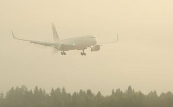 NCAA has alerted airlines of weather hazard that could be caused by harmattan