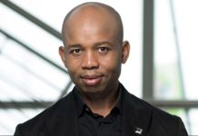 Uzoma Dozie, Chief Executive Officer/MD of Diamond Bank