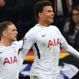 Dele Alli scored one and created another as Tottenham beat Arsenal in the Carabao Cup
