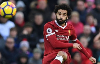 Mohamed Salah has rejected transfer rumours to Real Madrid and Juventus