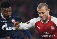Manuel Pellegrini wants to bring Arsenal midfielder Jack Wilshere to West Ham
