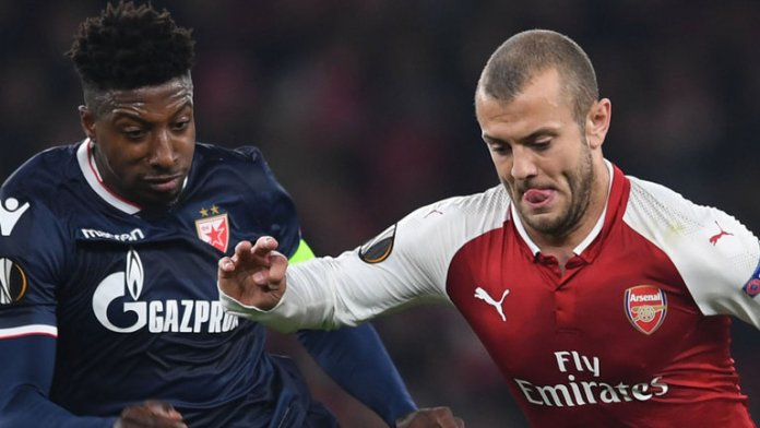 Manuel Pellegrini wants to bring Arsenal midfielder Jack Wilshere to West Ham