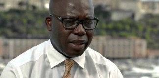 Oando CEO, Adewale Tinubu