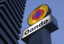 SEC has lifted the suspension on Oando shares