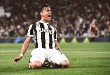 Tottenham are believed to have reached a deal with Juventus for Paulo Dybala