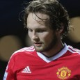 Ajax have agreed a deal for Netherlands defender Daley Blind