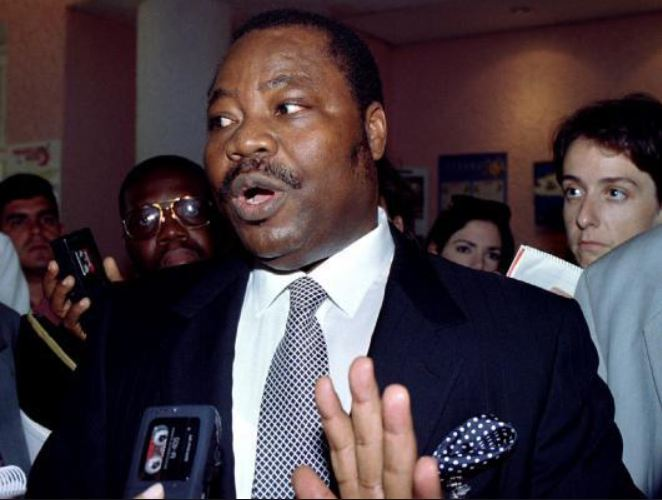 Former Petroleum Minister, Dan Etete was alleged to have received bribes from Shell and Eni