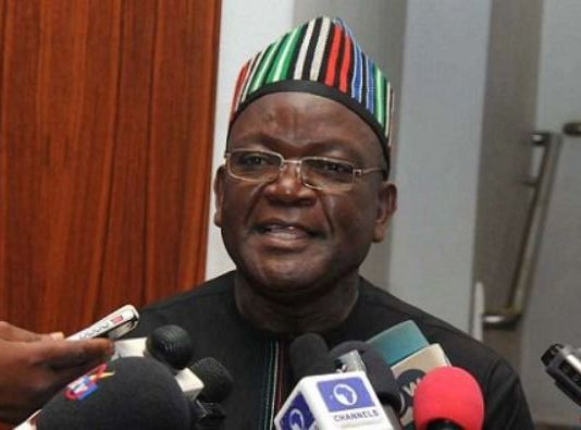 Governor Samuel Ortom of Benue has won at the Supreme Court