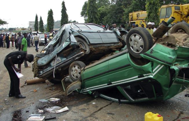 11 dead in a road crash in Zamfara