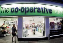 Britain's Co-op supermarket will offer employment to victims of modern slavery in England