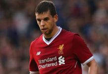 Jon Flanagan admitted assault when he appeared before magistrates