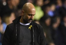 Pep Guardiola says Yaya Toure lied that he hates African players