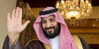 Crown Prince Mohammed bin Salman has also banned pilgrimage to Saudi Arabia