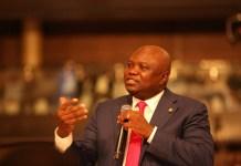 Former Governor of Lagos Akinwunmi Ambode
