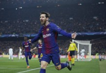 Barcelona have reported a record income for 2017-18 season