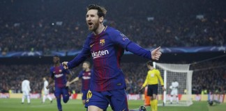 Barcelona have reported a record income for 2017-18 season